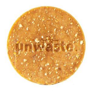 unwaste zeep sinaasappel circulair