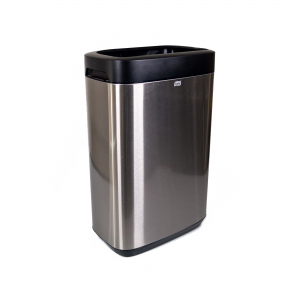 Tork Bin Liner Afvalbak 50L RVS