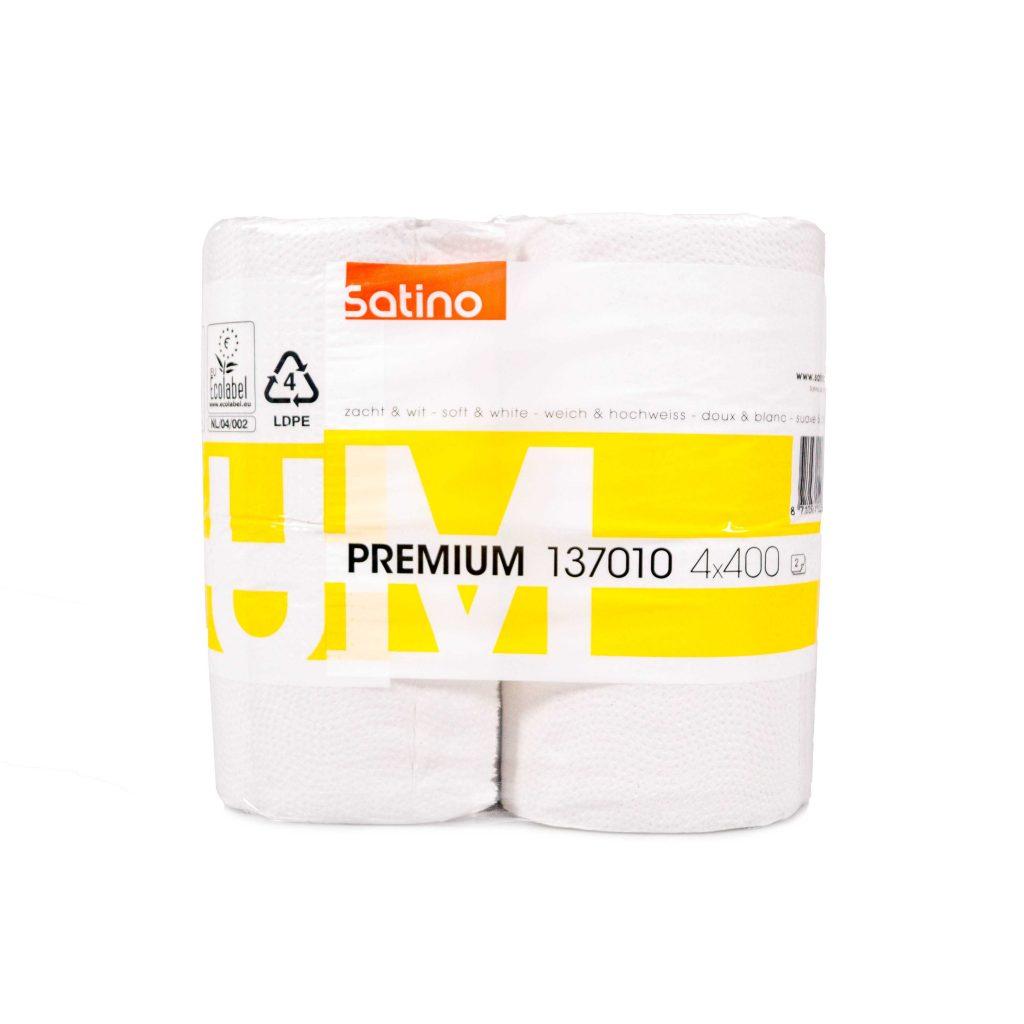 Satino Premium Toiletpapier.Satino Premium Toiletpapier Circulairinbedrijf Nl