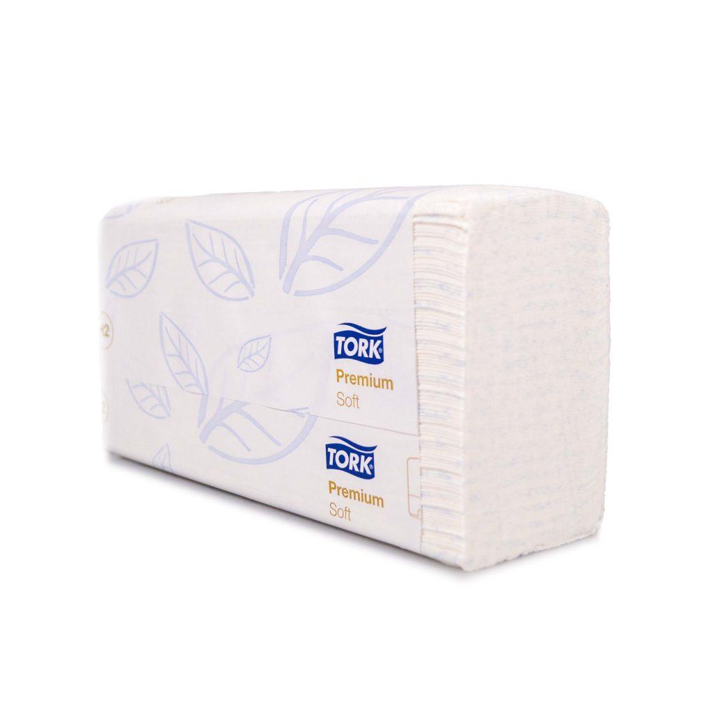 Tork Xpress Soft Multifold Handdoekpapier
