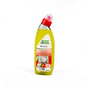 Tana Greencare WC Lemon Periodieke ontkalker