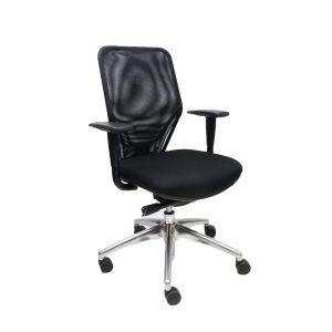 Bureaustoel Chairsupply A330 alu