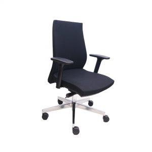 Bureaustoel Chairsupply Low Q3