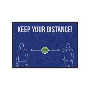 droogloopmat-social-distancing-keep-your-distance