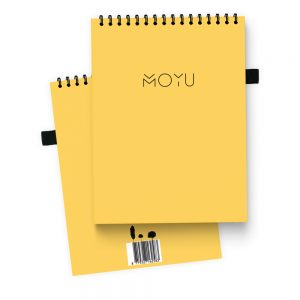 notepad moyu notitieboek steenpapier