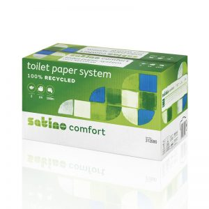 Satino comfort toiletpapier