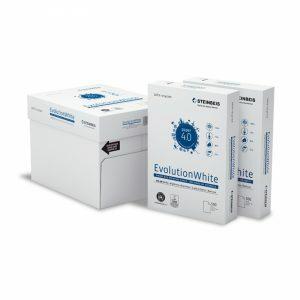 Steinbeis A3 Printpapier Evolution White
